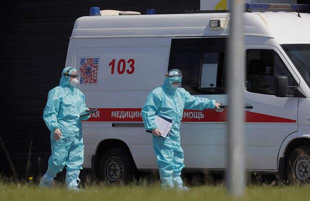 Еще три российских региона ввели ограничения из-за коронавируса