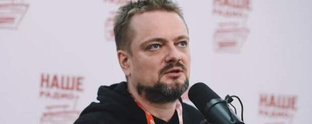 Экс-ведущий «Галилео» Александр Пушной: Я экономлю на одежде