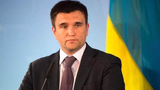 """""""Из сала много энергии не добыть"""": украинские пользователи высмеяли прогнозы Климкина"""