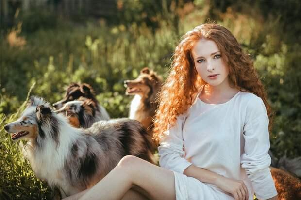 Фотохудожник Настасья Паршина (Москва)