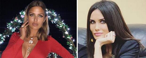 Виктория Боня отреагировала на высказывания Аланы Мамаевой