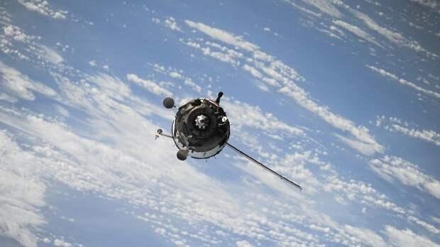 """В Роскосмосе озвучили сроки начала создания спутниковой сети """"Сфера"""""""