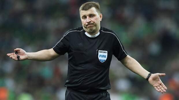 В РФС объяснили, почему Безбородова и Вилкова вернули к судейству матчей РПЛ