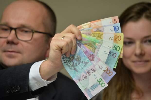 Беларусь снова собирается за деньгами в Россию и хочет найти там 100 миллиардов