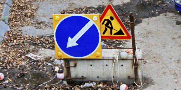 В Оренбургской области произошло обрушение пролета моста, есть пострадавшие