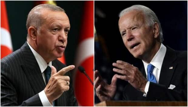 Джо Байден признал геноцид армян. Как ответит «Султан»?