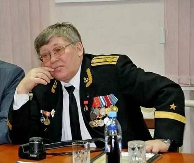 Дандыкин объяснил, почему у России нет своего Defender
