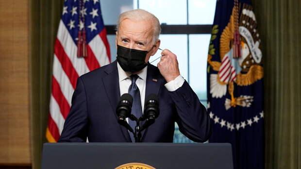 В Белом доме заявили, что Байден предупреждал Путина о новых санкциях
