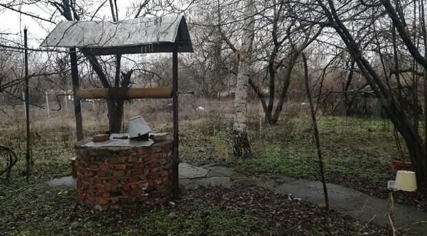 На Кубани жители хутора Пролетарский остались без воды