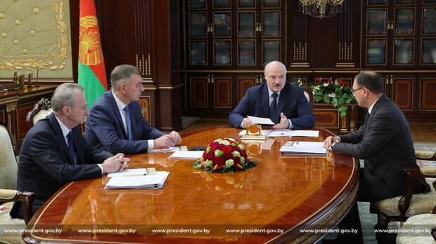 Зачем Лукашенко анонсировал строительство второй АЭС