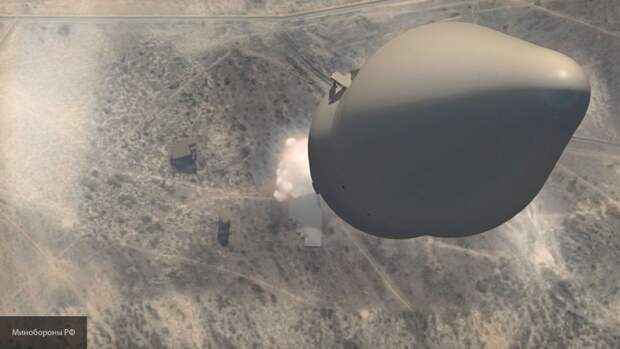 """Авторы NI считают, что гиперзвуковая ракета """"Авангард"""" бросит вызов США"""