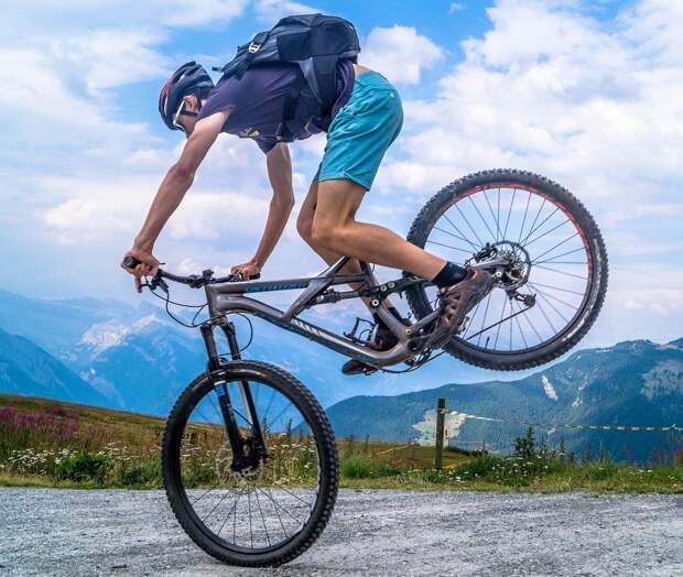 Велосипедист из Японии вел себя на дороге агрессивно и попал в тюрьму