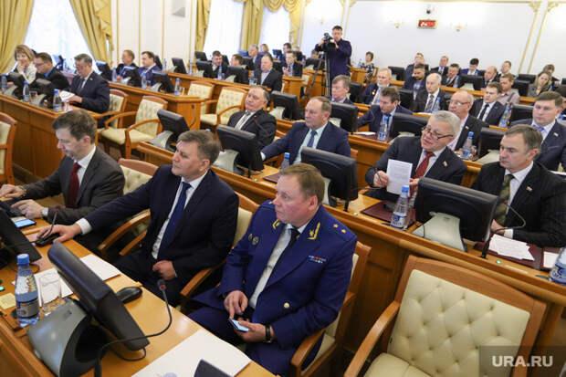 Челябинский преподаватель претендует на место в Курганской облдуме