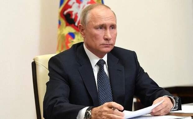 Путин: Альтернатива трёхстороннему соглашению поКарабаху— война