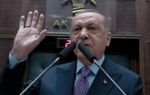Турция готовит террористов к отправке в Среднюю Азию и Россию