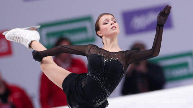 Budapest Trophy: прямая трансляция произвольной программы женщин