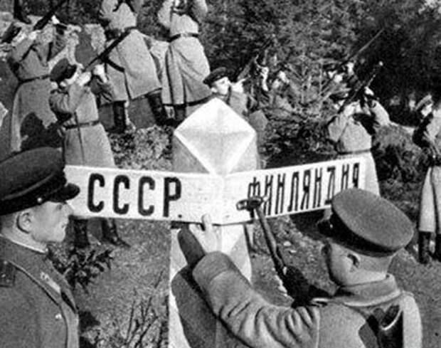 Какую территорию Сталин купил у Финляндии в 1947 году
