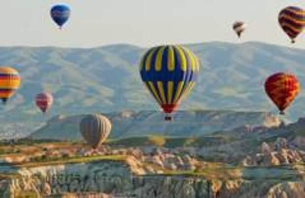 Налог на туристов в Турции