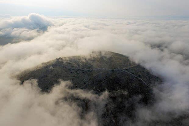 Археологи обнаружили таинственный древнегреческий город