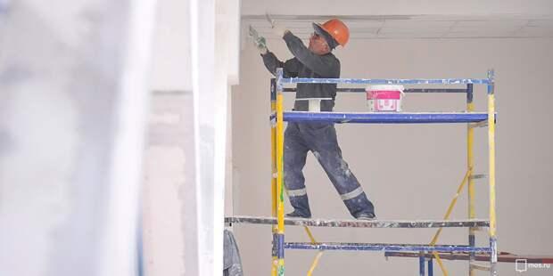 Капремонт дома в Войковском проезде запланирован на 2024-2026 годы — управа