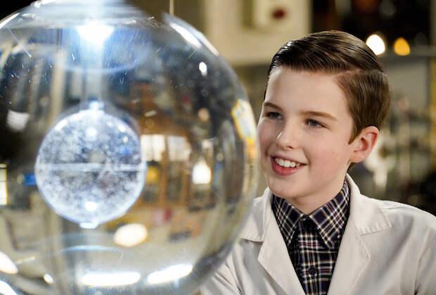Young Sheldon Gets 3-Season Renewal