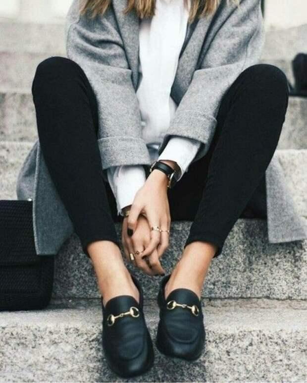 Скорая модная помощь. Как выглядеть стильно, если очень занята