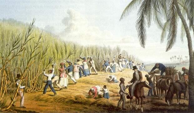 В США рабство окончательно было отменено только при Обаме