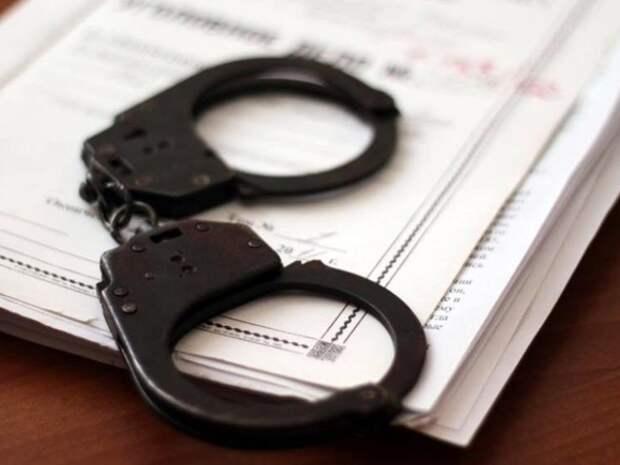 В МВД сообщили о задержании «смотрящего за Коми»