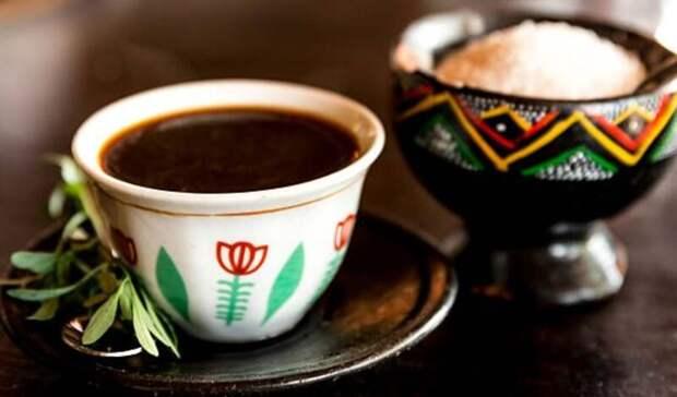 Изменение климата грозит исчезновением вкусного кофе