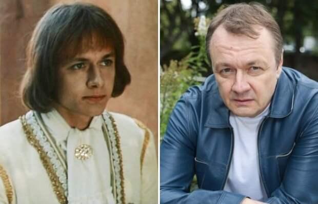 Владимиру Шевелькову исполнилось 60