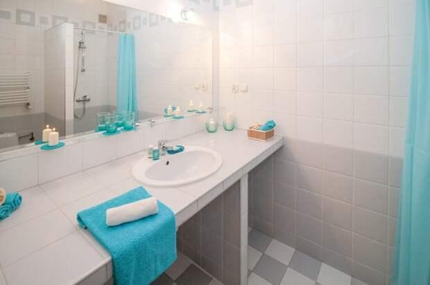 bathroom-2094716_1280-1024x682 5 вещей, которые нельзя хранить в ванной комнате