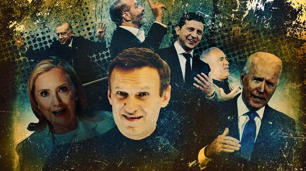 """""""Россия – первая угроза в мире"""": Главные русофобы – 2020"""