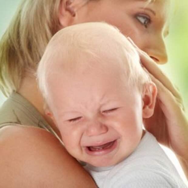 Как защитить ребенка от сглаза...