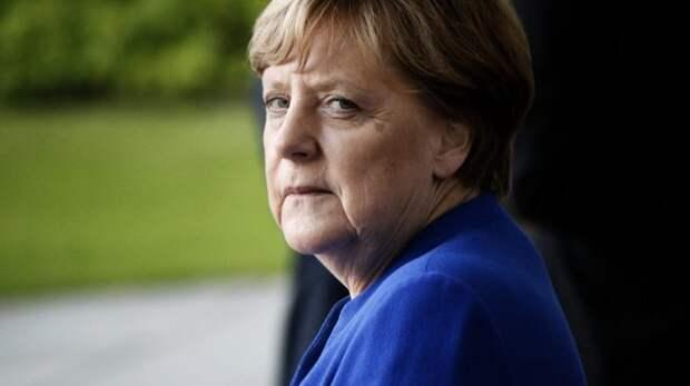 Меркель едет в Киев с заданием из Кремля