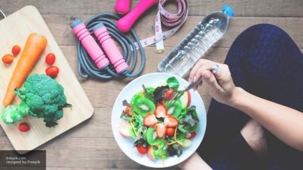 Диетолог рассказала о новом способе снижения холестерина без помощи лекарств