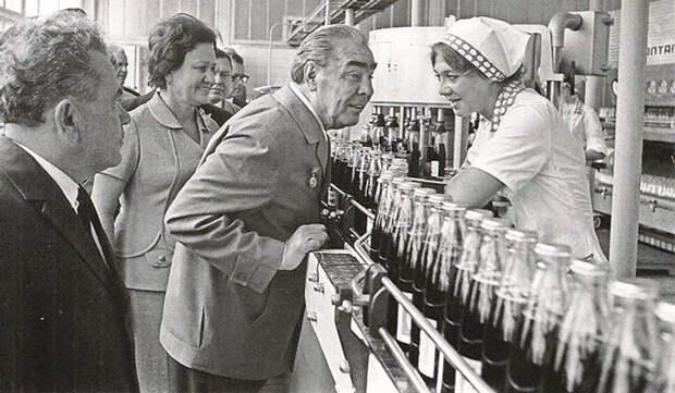 Леонид Брежнев. Без анекдотов
