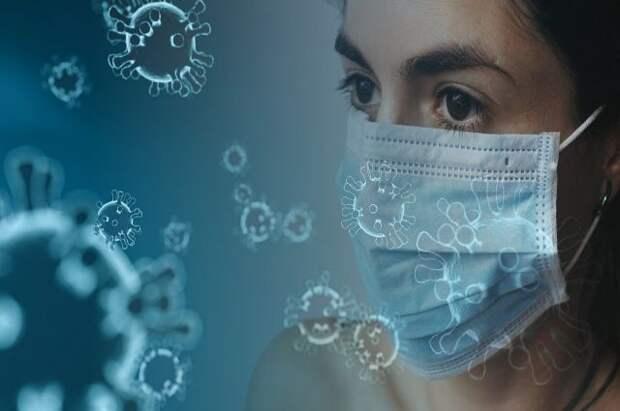 Гинцбург рассказал о российских штаммах коронавируса