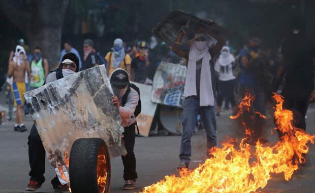 Каракас: на что похожа жизнь в самом опасном городе планеты