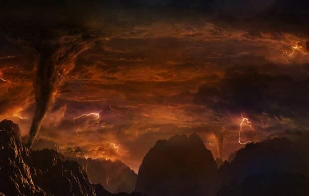Какие доказательства существования жизни обнаружены на Венере