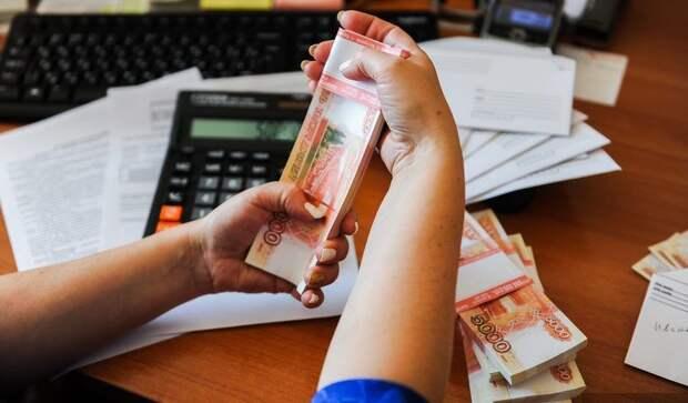 В России задумались поднять налоги для богатых до 24%