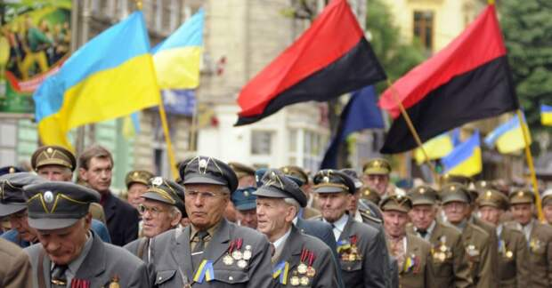 Пост по поводу Украины, который многим не понравится