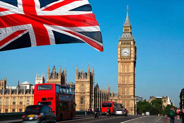16.10.21==Очень странные вести из Британии…