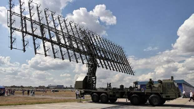 В США рассказали о российской РЛС «Струна-1», которая «приструнит» американский F-35
