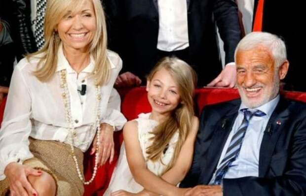 Почему Жан-Поль Бельмондо в 88 лет остался один