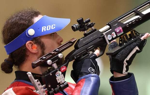 Только мировой рекорд помог китайцу Чанхуну вырвать победу у россиянина Каменского