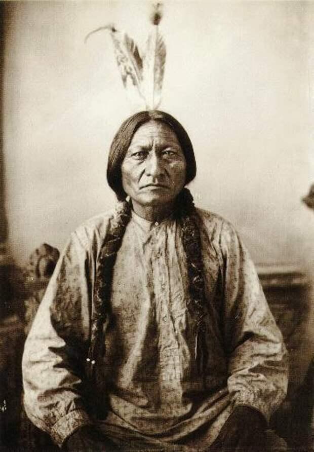 Бледнолицым дан бой: крупнейшая победа индейцев над американцами