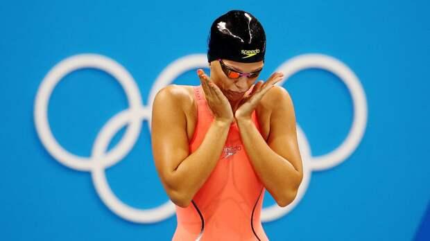 Зачем у Юлии Ефимовой отнимают олимпийскую медаль