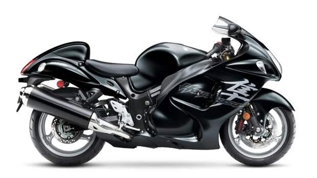 Рейтинг самых популярных мотоциклов по всему миру