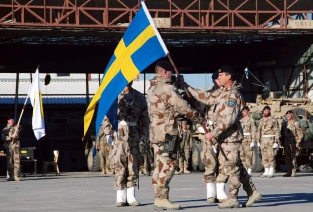 Шведские политики выступили против вступления страны в НАТО