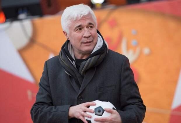 ЛОВЧЕВ: Наш уровень - Лига Европы, весной там будет две российских команды. У нас невозможно вырастить команду для Лиги чемпионов